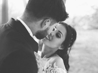 Ola & Patryk - reportaż ślubny w Białej Wstążce