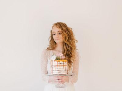 Pastelove - stylizowana sesja ślubna